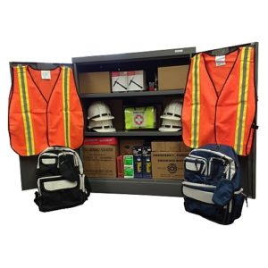 Workplace Cabinet Kit