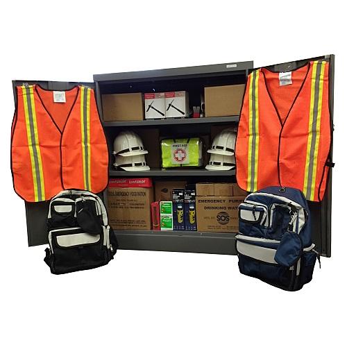 Workplace Cabinet Kit
