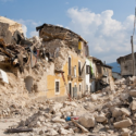 Earthquake Insurance helps rebuild