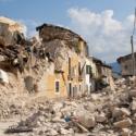 Earthquake Insurance helps rebuild
