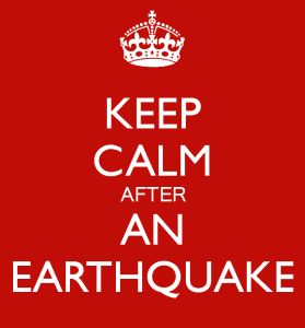after-earthquake