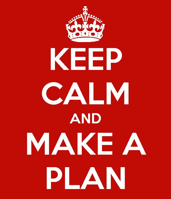 fa-ti un plan